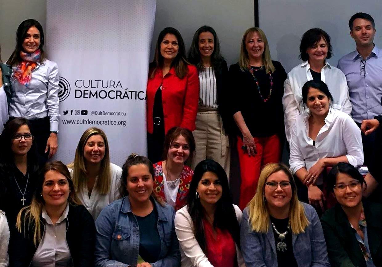 KIC – Mujeres por la Democracia